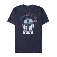 Star Wars | Are Too Cute | Men's T-shirt