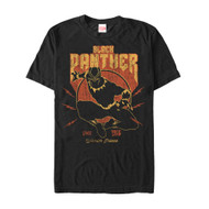 Black Panther | Panther Lighting | Men's T-shirt