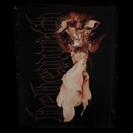 Behemoth | Angel | Backpatch
