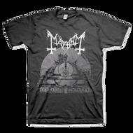 Mayhem   Esoteric   Men's T-shirt