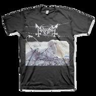 Mayhem   Grand Declaration of War   Men's T-shirt