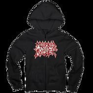 Morbid Angel   Altars of Madness   Zip Hoodie