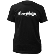 Cro-Mags   Logo   Men's T-shirt