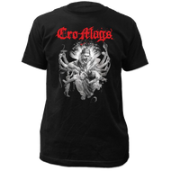 Cro-Mags   Best Wishes   Men's T-shirt