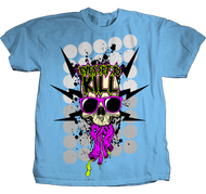 Eyes Set To Kill | Kill Roy | Men's T-shirt