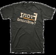 Franz Ferdinand   Reverse   Men's T-shirt