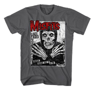 Misfits | All Ages Skeleton | Men's T-shirt