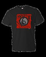 Sixty Watt Shaman   Logo   Men's Tee