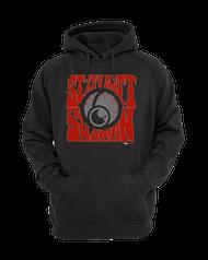 Sixty Watt Shaman   Logo   Hoodie