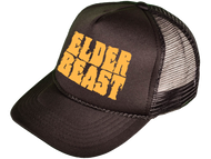 Elder Beast | Logo | Trucker Hat