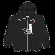 Bleed The Dream | Logo | Zip Hoodie