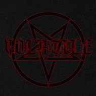 Volatile | Pentagram | Canvas Patch