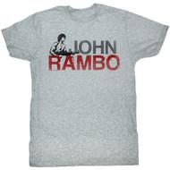 Rambo - Jonbo