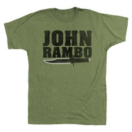 Rambo - Johnbo 2