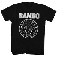 Rambo - Rambones