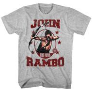 Rambo - One Man One War