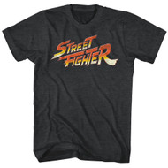 Street Fighter - Logo