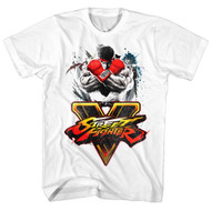 Street Fighter - StreetFighta