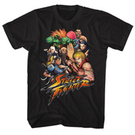 Street Fighter - STFTR