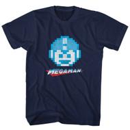 Megaman - Megaface