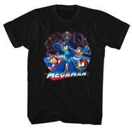 Megaman - Collage
