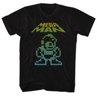 Megaman - Megapixel