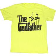 Godfather - Logo 2