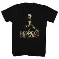 Godfather - Respect