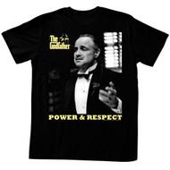 Godfather - Powspect