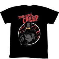 Robocop - Creepo