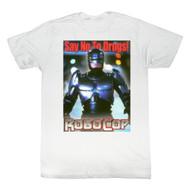 Robocop - Just Say No Again
