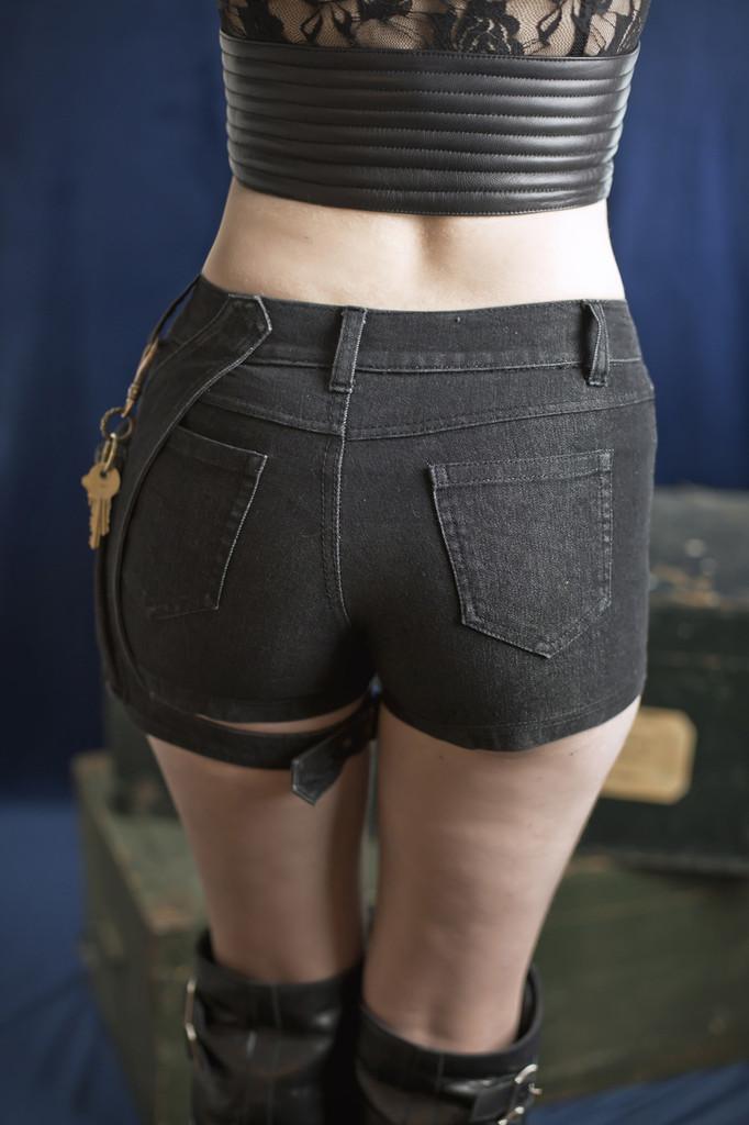 Raider Holster Shorts