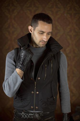 Puma Vest 1.0 - Ripstop Edition