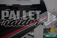 Pallet Raider