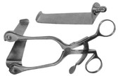 "Cloward Style Blade Retractor, 7 1/2"", 20.0 Mm"