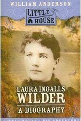 Laura Ingalls Wilder (Biography)