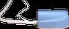 Mattress Genie Replacement Motor, 58 Series Unit