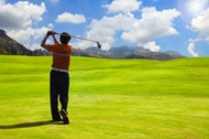 5 Tips for Back-Healthy Golfing