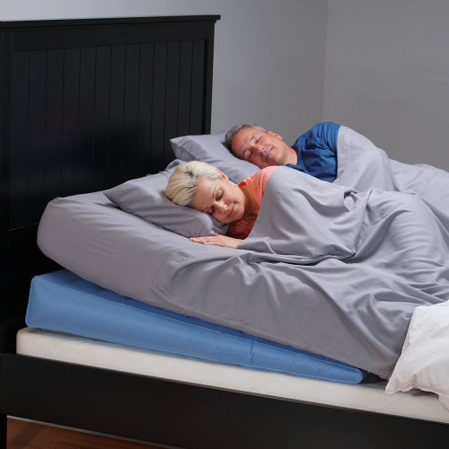 Mattress Genie Incline Sleep System provides natural relief from Acid Reflux symptoms