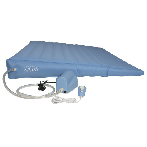 Mattress Genie Incline Sleep System Acid Reflux Bed Wedge