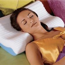 Cloud Cervical Pillow