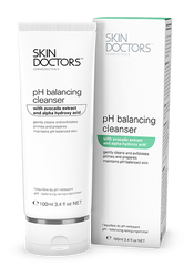 PH Balancing Cleanser 100ml Skin Doctors