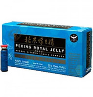 Peking Royal Jelly 2000mg 30x10ml vials