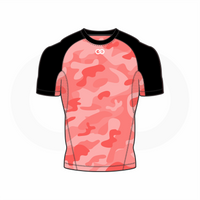 Infrared Camo - Front