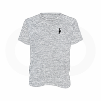 Teuroc Cotton T-Shirt (Horse Logo)