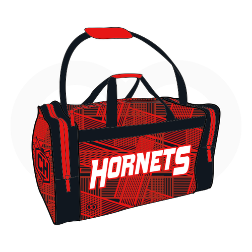Cerritos Hornets Duffle Bag