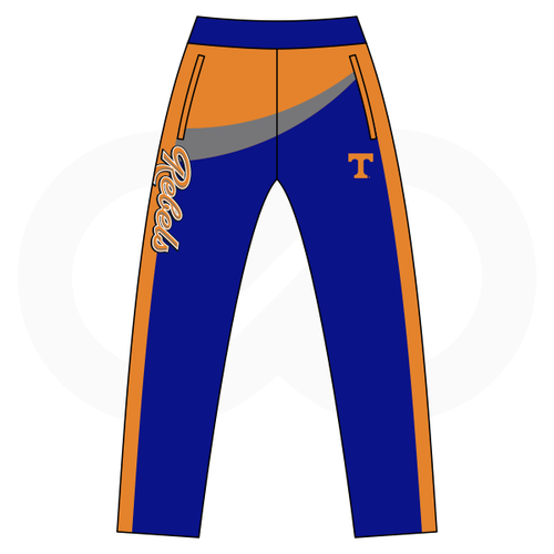 Tolsia Rebels Track Pants