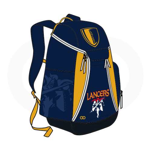 Lancers Backpack