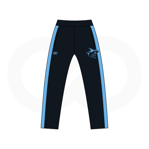 Sharks Sweat Pants