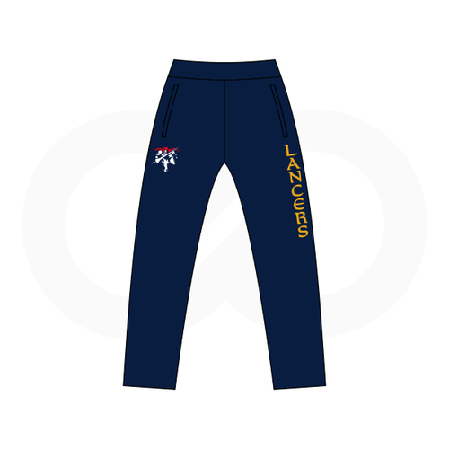 Lancers Sweat Pants
